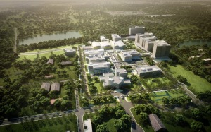 Thailand Science Park