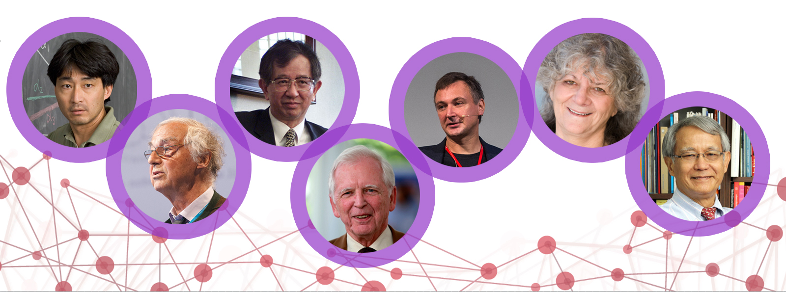 Plenary Lectures with Distinguished Scientists